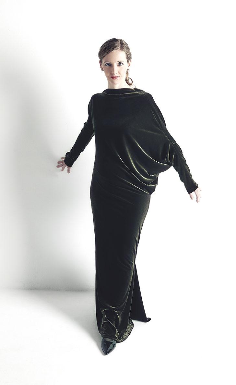 Elvira Bill | Mezzosopran | Alt